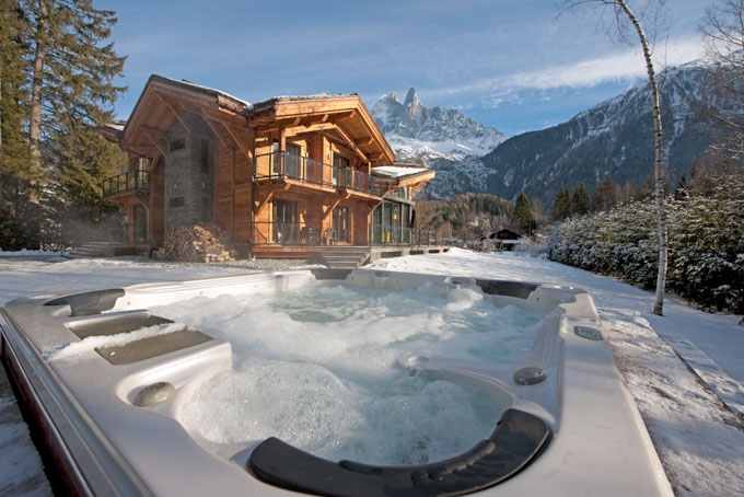 Winter Hot Tub Tips – Connecticut Better Home Show